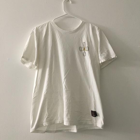 664c6df6681175 Jordan Tops - OVO x Jordan T Shirt
